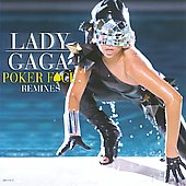 Lady Gaga: Poker Face [Single]