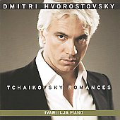 Dmitri Hvorostovsky sings Tchaikovsky