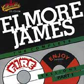 Elmore James: The Complete Fire & Enjoy Sessions, Pt. 1