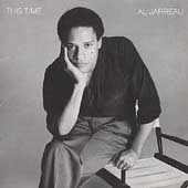 Al Jarreau: This Time