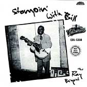 Bill Jennings: Stompin' with Bill