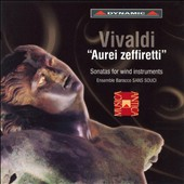 Vivaldi: Aurei zeffiretti - Sonatas for Wind Instruments