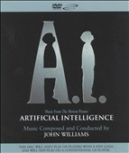 John Williams (Film Composer): A.I. [Music from the Motion Picture]