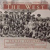 Original Soundtrack: The West [Original TV Soundtrack]