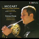 Mozart: Horn Concertos