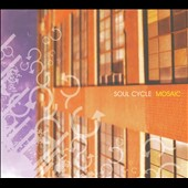 Soul Cycle: Mosaic [Digipak]