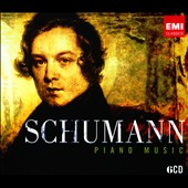 Schumann 200th Anniversary: Piano