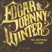 Edgar Winter/Johnny Winter: The Brothers Winter