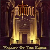 Ritual (Metal): Valley of the Kings
