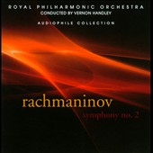 Rachmaninov: Symphony 2