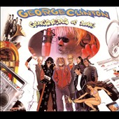 George Clinton (Funk)/George Clinton and His Gangsters of Love: George Clinton and His Gangsters of Love [Digipak]