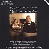 Music for a Rainy Day / Roland Pöntinen