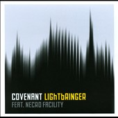 Necro Facility/Covenant (Sweden): Lightbringer [Single]