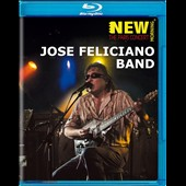 José Feliciano: The Paris Concert