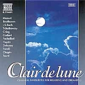 Night Music 1 - Classical Favourites for Relaxing