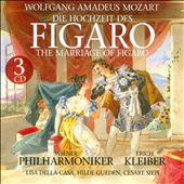 Mozart: Die Hochzeit des Figaro