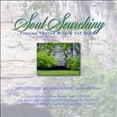 Jim Cleveland: Soul Searching: Finding Truths Within the Quest *