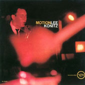 Lee Konitz: Motion