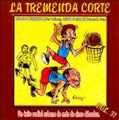 Various Artists: La  Tremenda Corte, Vol. 37