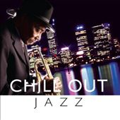 Various Artists: Global Journey: Chill Out Jazz