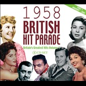 Various Artists: 1958 British Hit Parade, Pt. 1: January-June
