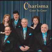 Charisma: Cover to Cover
