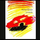 Michael Georgia: In a Smile [Slipcase]