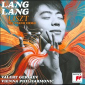 Liszt - My Piano Hero / Lang Lang, piano
