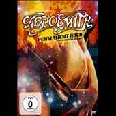 Aerosmith: Permanent Rock: Live in Boston