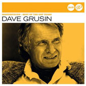 Dave Grusin: Masterpieces: Best of the GRP Years