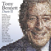 Tony Bennett (Vocals): Duets II