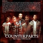 Counterparts: The  Current Will Carry Us