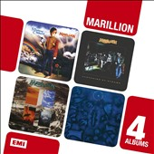 Marillion: Misplaced Childhood/Clutching at Straws/Season's End/Holidays in Eden
