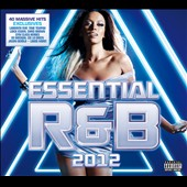 Various Artists: Essential R&B 2012 [PA] [Digipak]