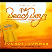 The Beach Boys: Sounds of Summer: The Very Best of the Beach Boys [Large T-Shirt]