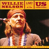 Willie Nelson: Live! At the U.S. Festival 1983