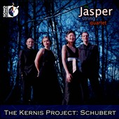 The Kernis Project: Schubert: Quartet D.810