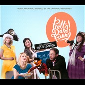 Various Artists: Pretty Darn Funny: Music From And Inspired By The Original Web Series [Digipak]