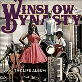 Dontae Winslow/Winslow Dynasty: The  Life Album