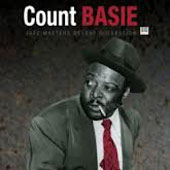 Count Basie: Jazz Masters Deluxe Collection