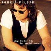 Ronnie Milsap: Sings His Best Hits for Capitol Records