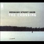 Menahan Street Band: The Crossing [Digipak] *