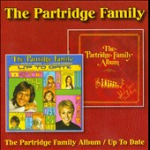 The Partridge Family: The Partridge Family Album/Up to Date