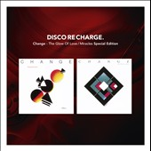 Change: Disco Recharge: The Glow of Love/Miracles