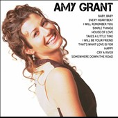Amy Grant: Icon