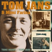 Tom Jans: Take Heart/Tom Jans [Remastered] *