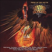 Various Artists: Pride of the South: All-Star Tribute to Lynyrd Skynyrd [Digipak]