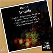 Haydn: Armida
