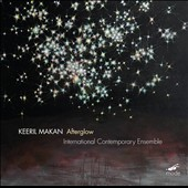 Keeril Makan: Afterglow / International Contemporary Ensemble