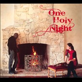 Rebecca Jackson/John Wineglass: One Holy Night [Digipak]